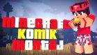 Minecraft Komik Montaj 1 / gamerabi75