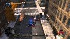 Spiderman Web Of Shadows - Bölüm 10 - Şehir Elden Gidiyor Lan / Uguryilmazoffical