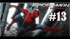 Spiderman Web Of Shadows - Bölüm 13 - Biri Beni Durdursun :d/ Uguryilmazoffical
