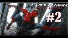 Spiderman Web of Shadows - Bölüm 2 - Eğitimine Sokacam Ha [Türkçe]