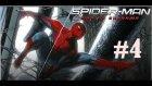 Spiderman Web Of Shadows - Bölüm 4 - Aşık Kedi / Uguryilmazoffical