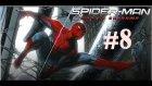 Spiderman Web Of Shadows - Bölüm 8 - Elektro Vs Ben :d / Uguryilmazoffical