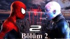 The Amazing Spiderman 2 - Bölüm 2 - Ezik Shocker / Uguryilmazoffical