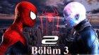 The Amazing Spiderman 2 - Bölüm 3 - Kostümüm Gelmiş Lan :D [Türkçe]