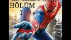 The Amazing Spiderman - Bölüm 1 - Sevdim Bu Oyunu [türkçe] / Ugur Yilma Zoffical
