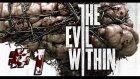 The Evil Within - Bölüm 1 - Bol Bol Bez Gerek :D [Türkçe]