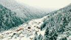 Türkiye'nin Havadan Görüntülerle Doğal Güzellikleri