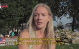 Yahudi Denince Aklınıza İlk Ne Geliyor   Turistlerle Röportajlar