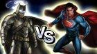 Batman Vs Superman [inanılmaz Rap Düelloları] / Uguryilmazoffical
