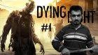 Dying Light - Bölüm 4 - Gece Avcıları [Türkçe]