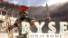 Gardını Düşürme! - Ryse: Son Of Rome / Uguryilmazoffical