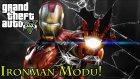 Gta 5 - Iron Man Modu ! / Uguryilmazoffical