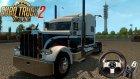 Logitech G27 ile ETS 2/ Kenworth 389 V2