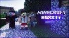 Minecraft Hexxit - Sezon 2 -2.Bölüm - Ajan X ile Kaleye Saldırı Yaptık !