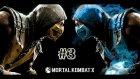 Mortal Kombat X - Bölüm 3 - Quan Chi'nin Büyük Acısı [Türkçe]
