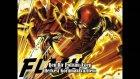 QuickSilver vs The Flash (İnanılmaz Rap Düelloları)