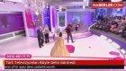 Türk Televizyonları Böyle Komik   Gelin Adayı Görmedi