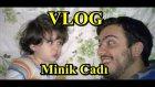 Vlog - Küçük Cadı Dila