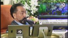 Kuran'da otururken, ayaktayken ve yan yatarken Allah'ı anın diye bildiriyor