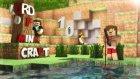 Lord of Minecraft -10- Rıza Babanın Karakolunu Yapıyoruz :D