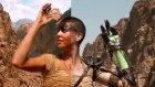 Mükemmel Bir Film Yapan Mad Max: Fury Road'u Efektleri
