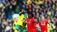 Norwich City 4-5 Liverpool - Geniş Özet (23.01.2016)