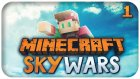 Panik! - Minecraft Sky Wars #1