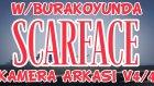 SCARFACE - GTA5 - /BURAKOYUNDA 'NIN DİZİSİ KAMERA ARKASI BÖLÜM -4/4-