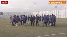 Torku Konyaspor, Kayserispor'u 1-0 Mağlup Etti