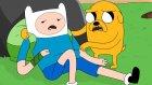 Adventure Time Küfürlü - Uçan Yrk