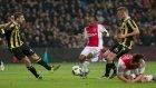 Ajax'a 25 saniye yetti