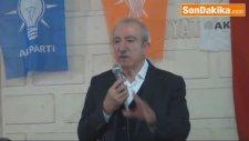 AK Parti İlçe Danışma Meclisi Toplantısı - Orhan Miroğlu