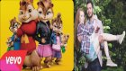 Aydilge Kiralık Aşk Dizi Müziği Alvin ve Sincaplar Cover