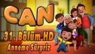 Can - Anneme Surpriz - 31. Bolum HD   Yumurcak TV