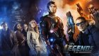 Dc's Legends Of Tomorrow - 1x01 Music - Fall Out Boy - Novocaine