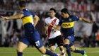 Dev derbide kazanan River Plate!