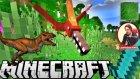 Dinozorlar Çağı | Minecraft Türkçe Modlu Survival | Bölüm 8 - Oyunportal