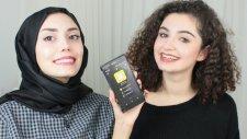 Hilal'le (Rimelaskina) Snapchat Soru Cevap - Ciltbakimi