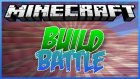 Mınecraft Buıld Battle! Basit!!! /gh.mert