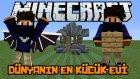 Minecraft - Dünyanın En Küçük Evi #2 (Orta Çağ)