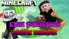 Minecraft - Lord Of Minecraft | EŞEK ŞAKASININ DİBİNE VURMAK! : Bölüm 5