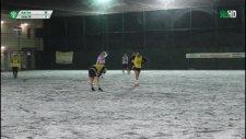 Özel Tim - Sams FC / SAMSUN / iddaa rakipbul 2015 açılış ligi