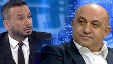 Sinan Engin ve Ertem Şener'e Luiz Adriano trollü