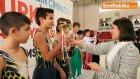 Trampolin Cimnastik Türkiye Şampiyonası Sona Erdi