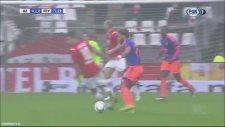 Tonny Vilhena'dan muhteşem gol