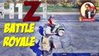 Battle Of Takla | H1z1 Türkçe Battle Royale | Bölüm 80 -  Oyun Portal