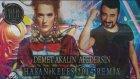 Demet Akalın - Afedersin (Hakan Keleş 2014 Remix)