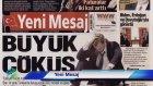 Görüntülü Türkiye gazete manşetleri, 24 Ocak 2016