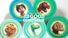 İyi Bir Dinozor Play-Doh Sürpriz Kutular Ters Yüz Minişler MLP My Little Pony Transformers Oyuncak