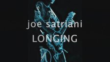 Joe Satriani - Bonus Track - Longing (HQ)